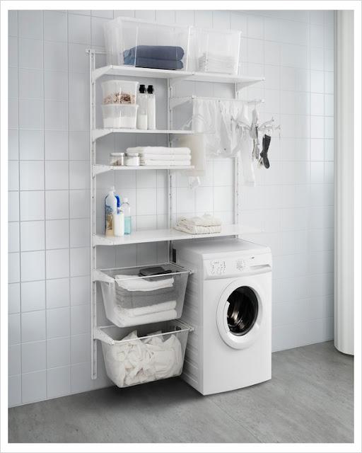 Laundry Room Ideas Ikea Home Interior Exterior Decor Design Ideas