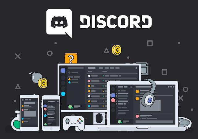 تحميل  برنامج الديسكورد discord