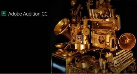 Adobe Audition CC 2017 v10.0 Multilenguaje Full Mega