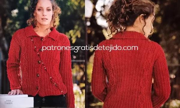 tutorial-chaqueta-tejida-con-palitos