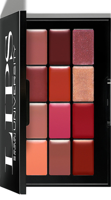Bobbi Brown Bobbi Brown University Lip Palette