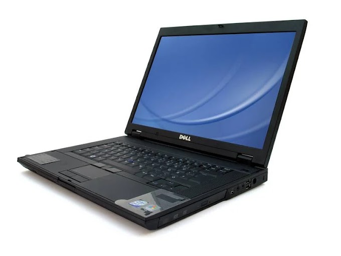 ديل Latitude E5400 intel Core i5-8265U، 4 جيجا، 1 تيرا، Intel UHD Graphics 620، 14 بوصة، فرى دوس لاب توب