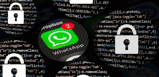 bahaya spyware pegasus whatsapp