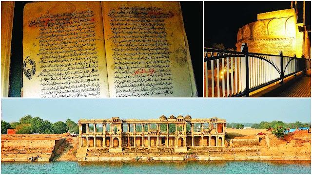 250 year old library preserving historyIn Ahmedabad