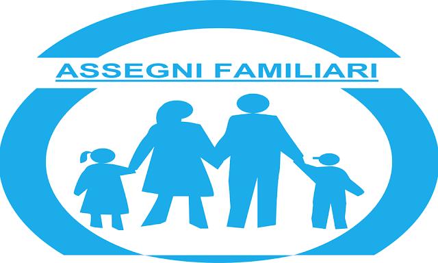 Tabelle assegni familiari 2017