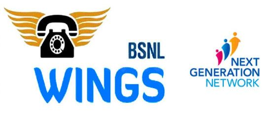 BSNL Wings Unlimited calls Offer to anyone without SIM Card