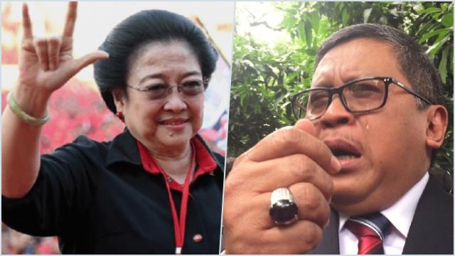 Wajar Hasto Menangis, PDIP sedang Banyak Masalah dan Bisa Pecah Jika Megawati Sakit
