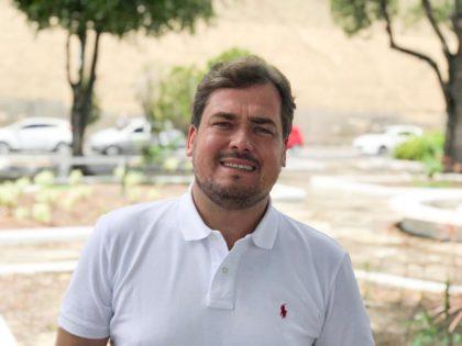 """De olho na Prefeitura de Delmiro Gouveia, Renato Torres inicia projeto """"Renova Delmiro"""""""