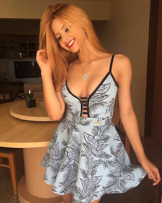 Alto atacado de Moda Blogueira