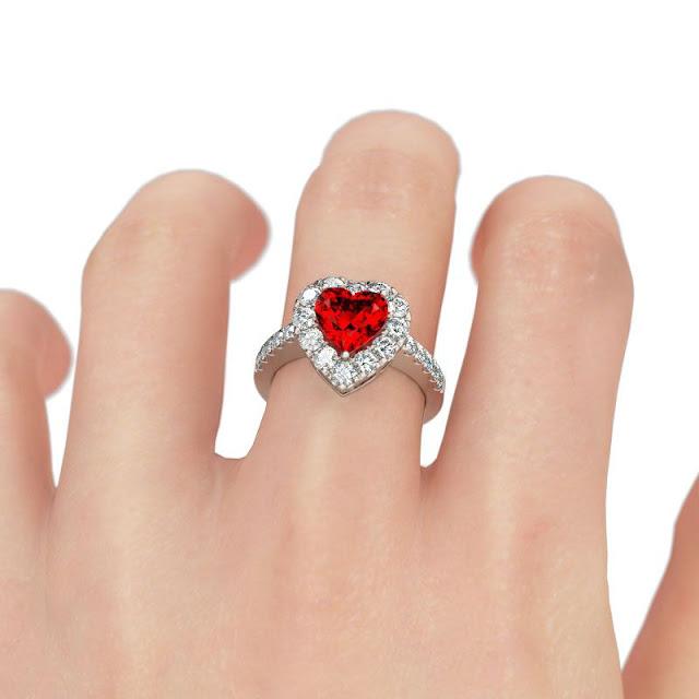 Jeulia Valentine's Day Gift Ideas 2021