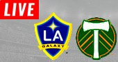 Los Angeles GalaxyLIVE STREAM streaming
