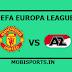 UEFA Europa League: Manchester United Vs AZ Alkmaar Preview,Live Channel and Info