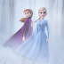 Frozen 2 released and it's another girl power movie to the next level