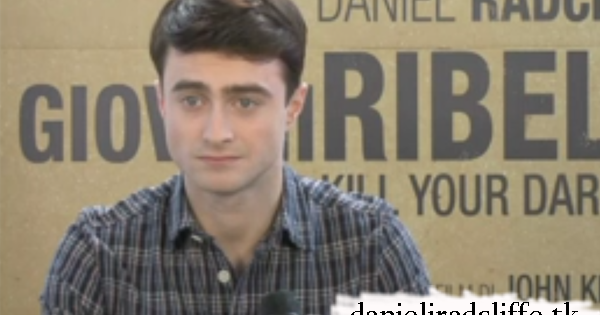 Venice Film Festival: Kill Your Darlings press conference