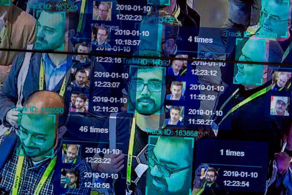 La tecnología del reconocimiento facial en el sector inmobiliario