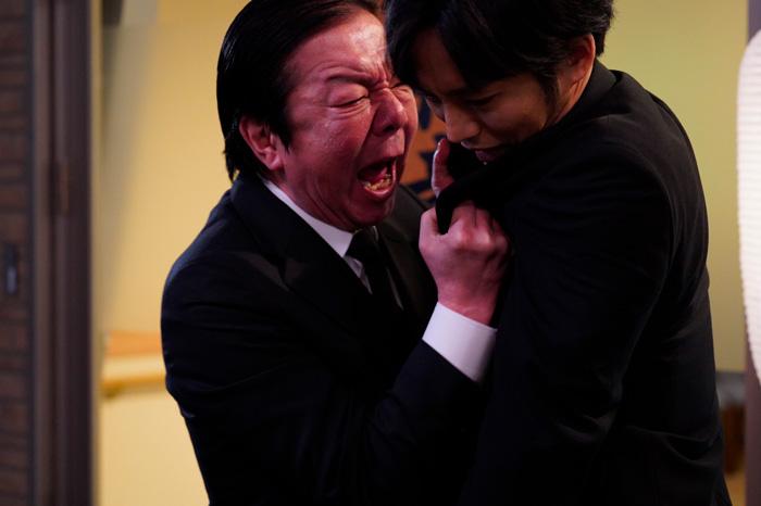 Blank (Kuhaku) film - Keisuke Yoshida