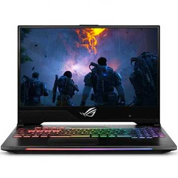 Asus ROG Strix Hero II GL504GM-DS74 Drivers