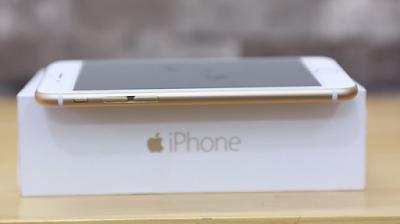 Điện thoại iPhone 6 lock mới 100%