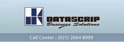 Lowongan Kerja Medan : PT Datascrip