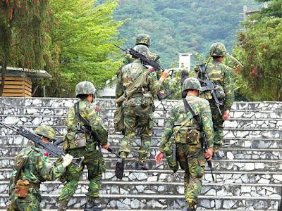 Tentara Taiwan