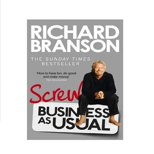 Sir Richard Branson: Επιτυχία με...αιτία