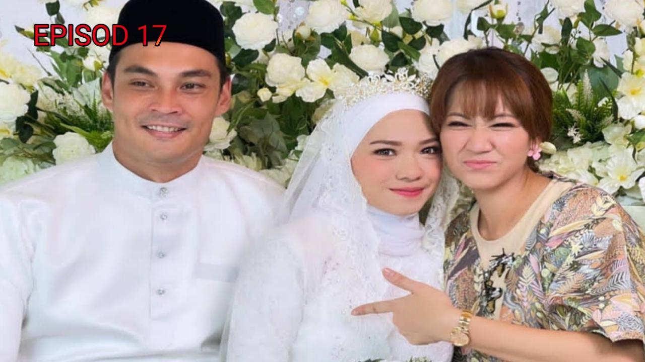 Tonton Drama Cukup Derita Itu Episod 17 (Samarinda TV3)