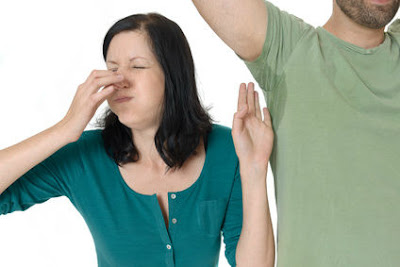 Body Odor: Causes, Control And Cure (MUST READ)