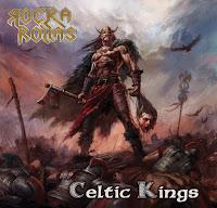"""Rocka Rollas - """"Celtic Kings"""""""