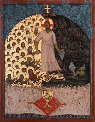 Christ S Judgement Icons Christ Judgement In 2019