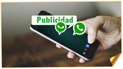WhatsApp integrará publicidad a partir del 2020-TuParadaDigital