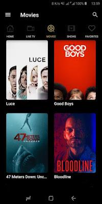 POCKET TV (AD-FREE)