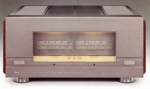 YAMAHA MX-10000 (1987)