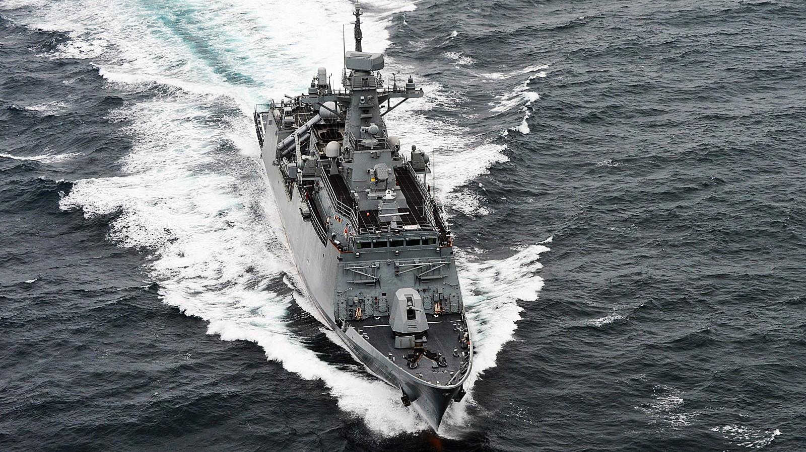 THAIDEFENSE-NEWS: Republic Of Korea Navy FFX1 Incheon