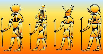 古代エジプト_冥界
