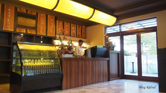 Raku Sushi, Kuliner Jepang dan Medan #01