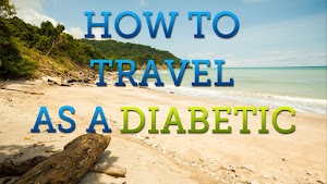 5 Diabetes Travel Tips
