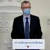 Salud intensifica la campaña de recaptación dirigida a la población que no se ha vacunado