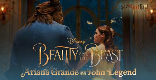 Lirik Lagu Beauty And The Beast Terjemahan