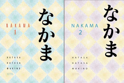 Nakama 1-2 Communication, Culture, Context