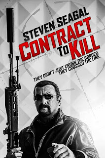 Contract to Kill 2018 Hindi Dual Audio BluRay 480p 300MB 720p 800MB ESubs