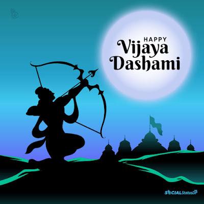 Happy Vijayadashami Wishes Images Photo