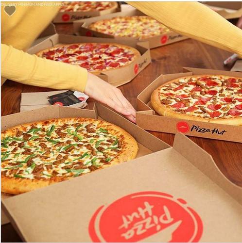 Pizza hut coupons november 2019