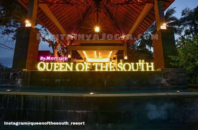 Queen resort Jogjakarta