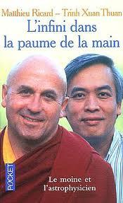 Cảm tưởng về quyển The Quantum and the Lotus