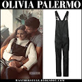 8f09f12ffb9a ... with Johannes on October 21 Olivia Palermo with Johannes Huebl on  October 21 2018