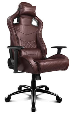 Silla gamer Drift DR450