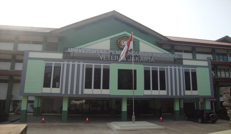 PENERIMAAN MAHASISWA BARU (UNPVJ) 2017-2018 UNIVERSITAS PEMBANGUNAN NASIONAL VETERAN JAKARTA