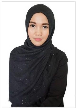 fashion hijab modern untuk outfit terbaru sehari hari anda