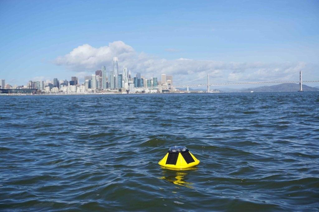 Sofar Ocean Live Data Platform Now Covers Half the World's Oceans