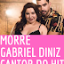 Morre Gabriel Diniz, cantor do hit Jenifer